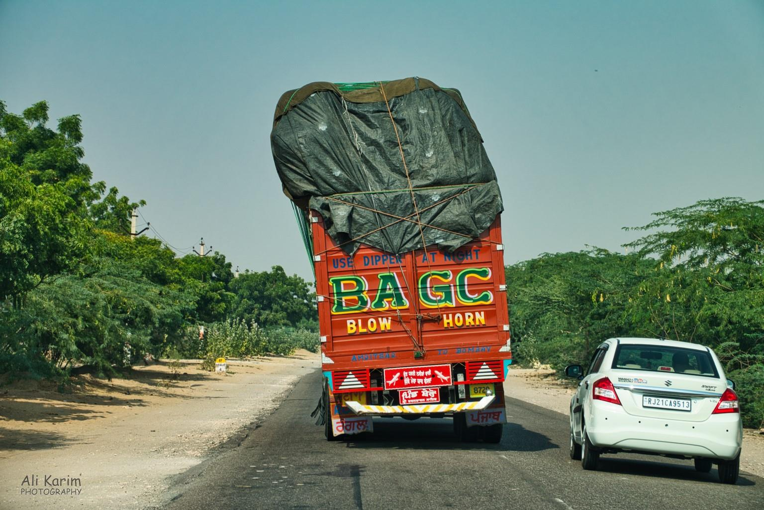 Bikaner, Rajasthan Balancing act or tipping point?