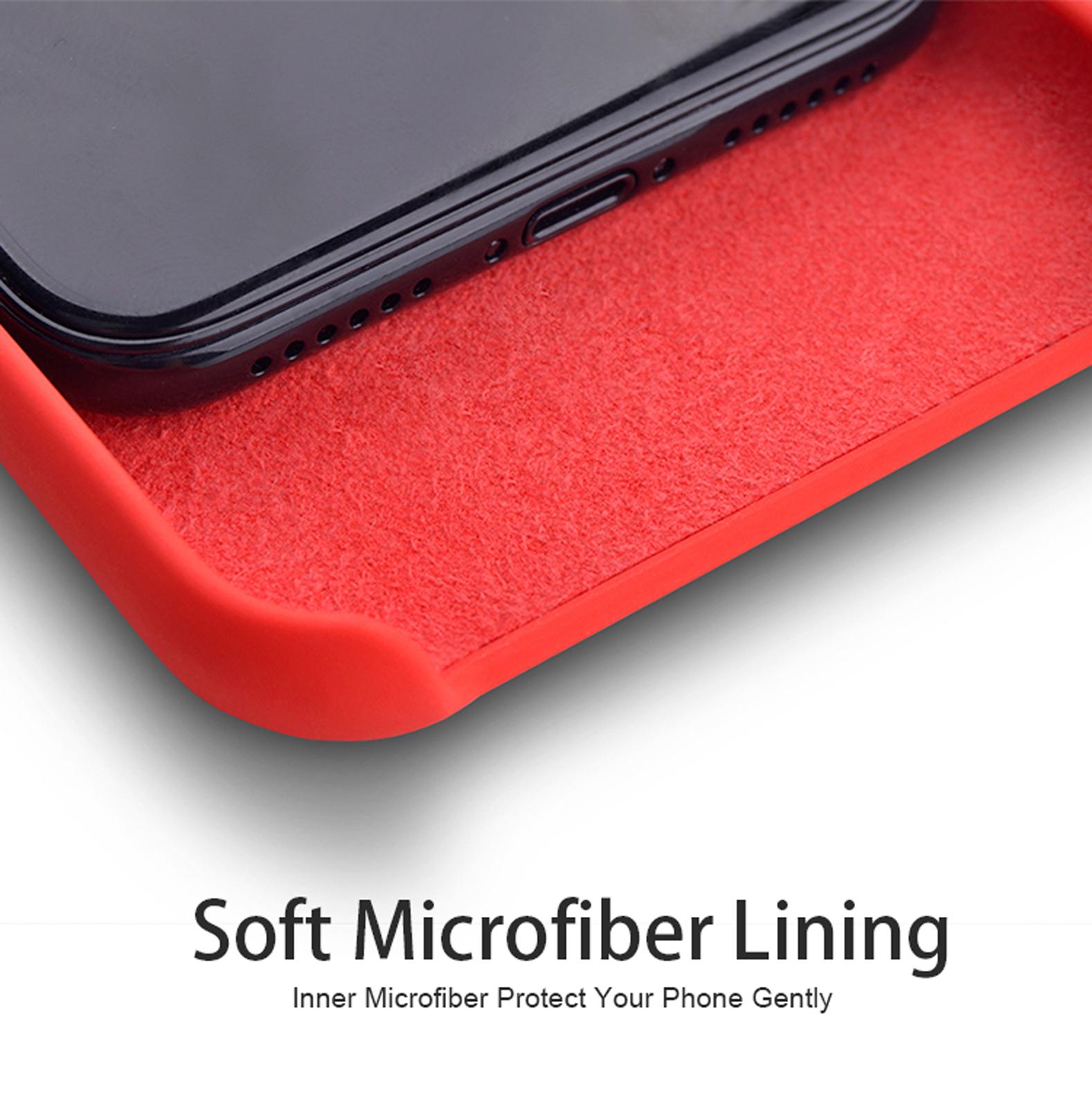 miniatuur 20 - For Apple iPhone 12 Pro Max Mini 11 XR X 8 7 Plus Se 2020 Case Cover Thin Slim