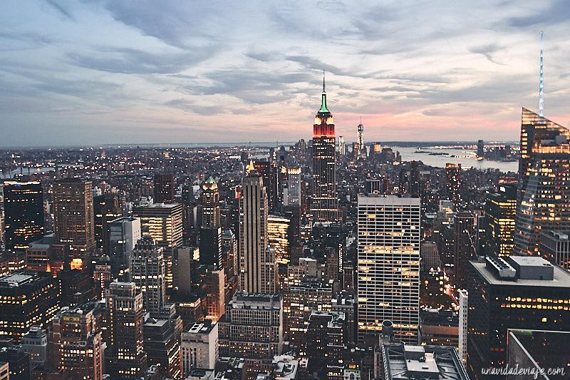 tor Nueva York