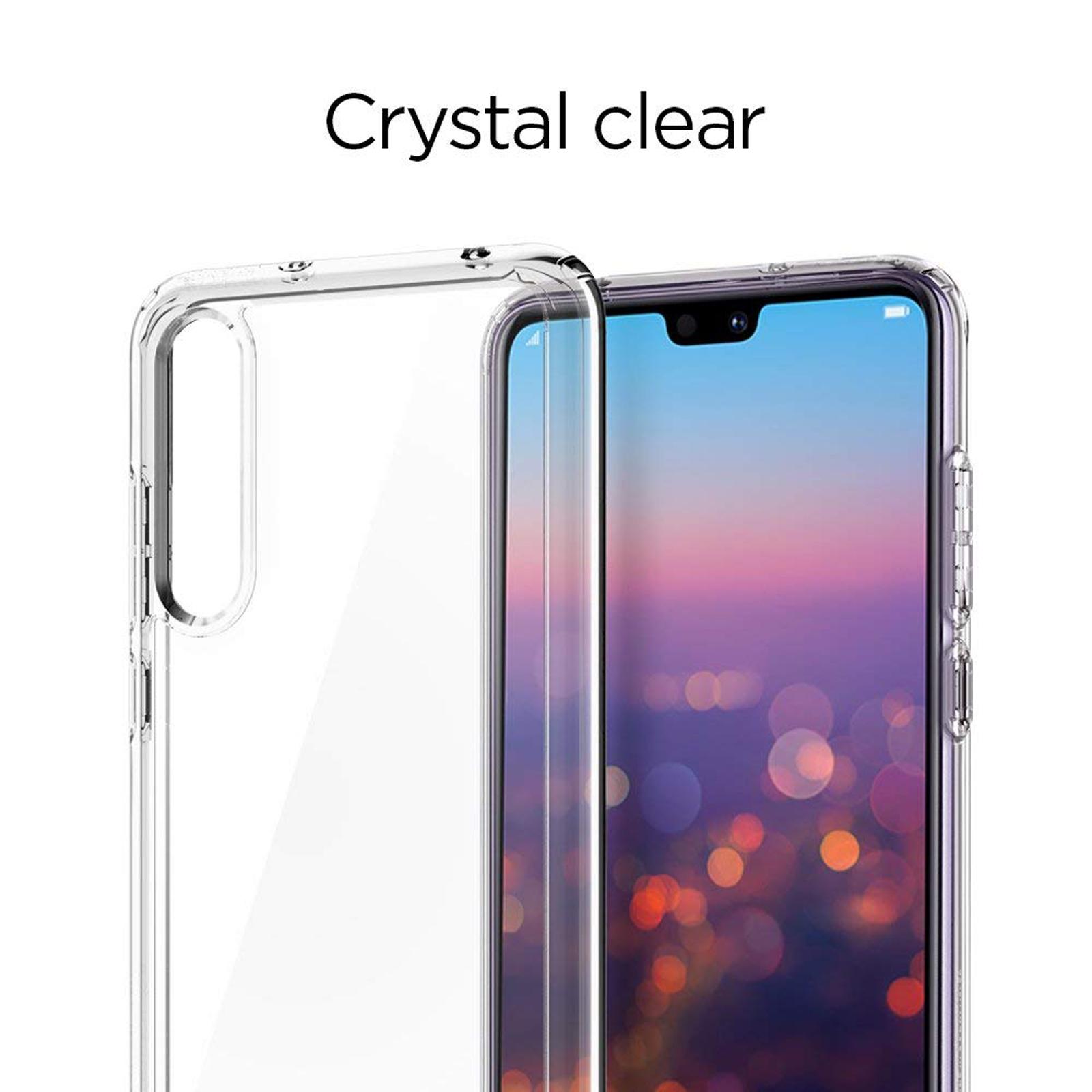 Indexbild 18 - For Huawei Mate 30 20 P30 P20 P10 Lite Pro P Smart Case Cover Thin Tough Gel TPU