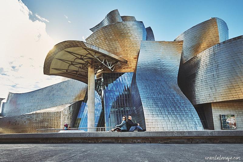 que ver en Bilbao en un día