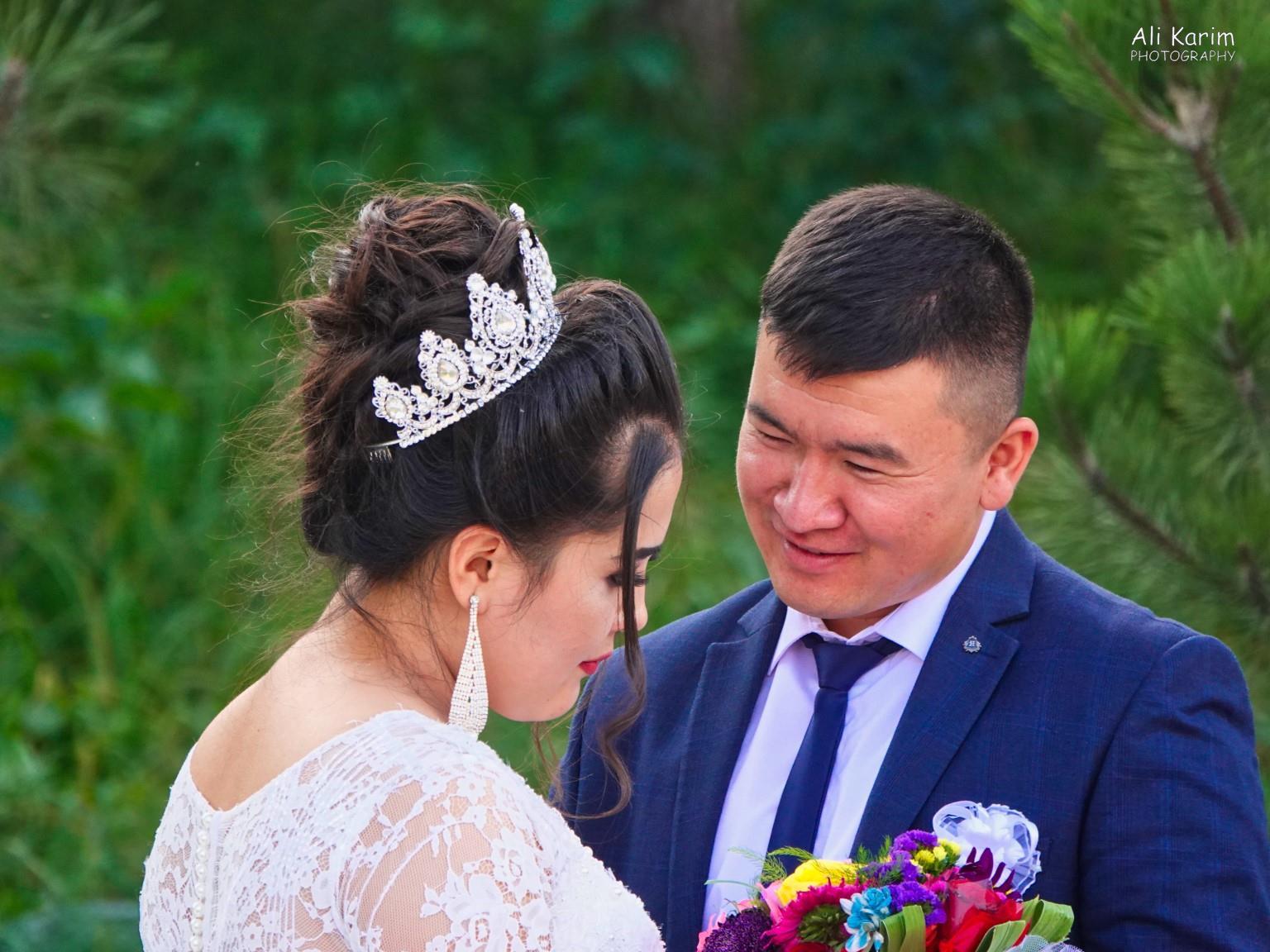 Silk Road 15: Osh, Kyrgyzstan Wedding pics
