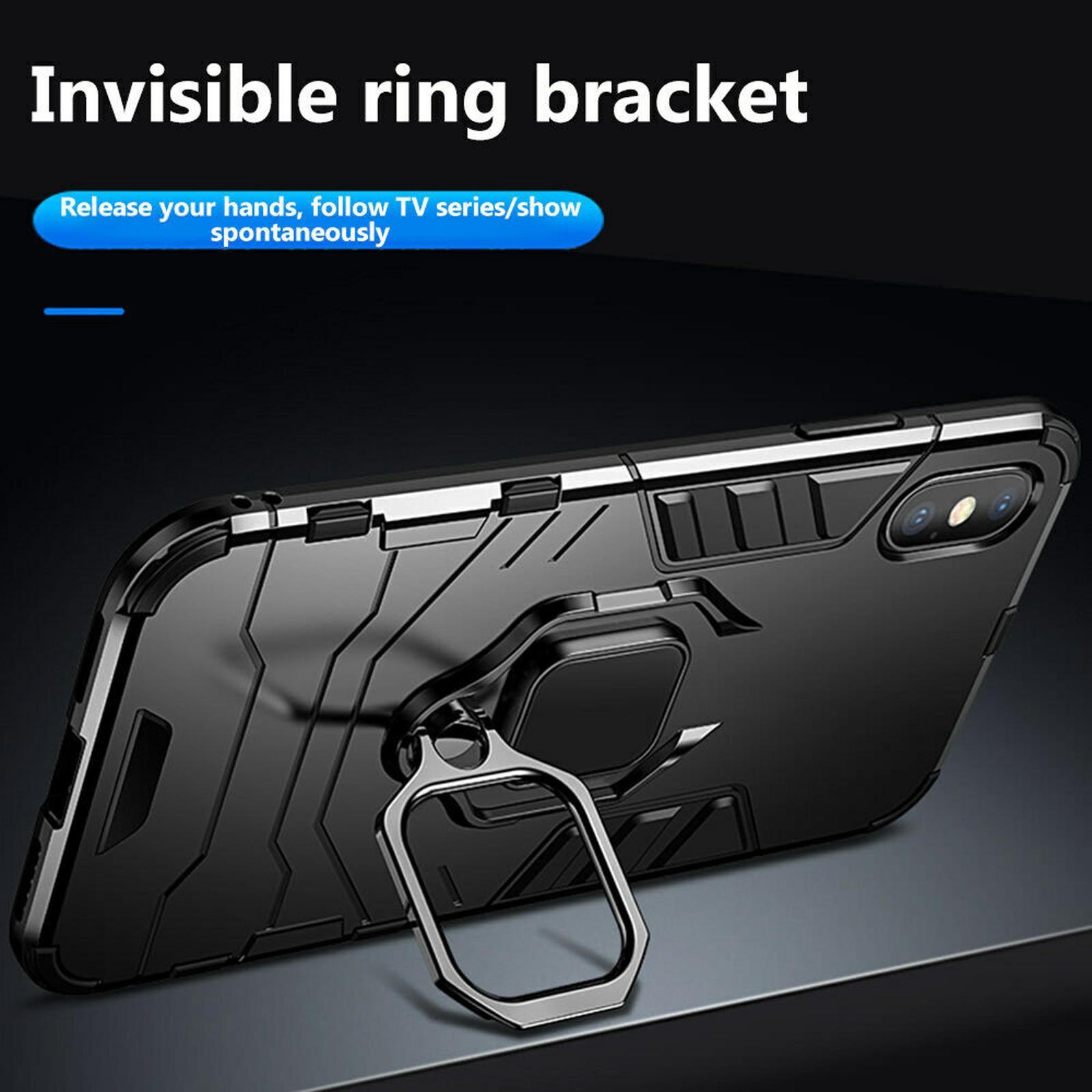 thumbnail 17 - For Apple iPhone 12 Pro Max Mini 11 XR X 8 7 Plus 6 Se 2020 Case Cover Ring