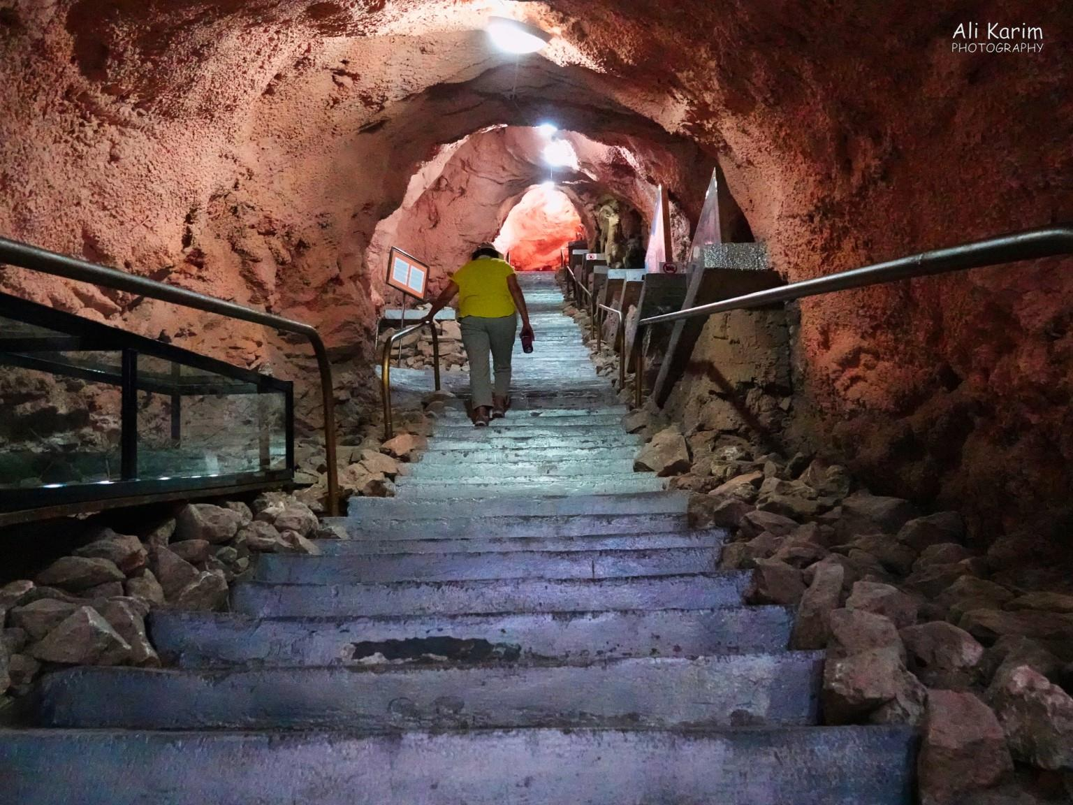 Silk Road 16: More Osh, Kyrgyzstan Cave Museum