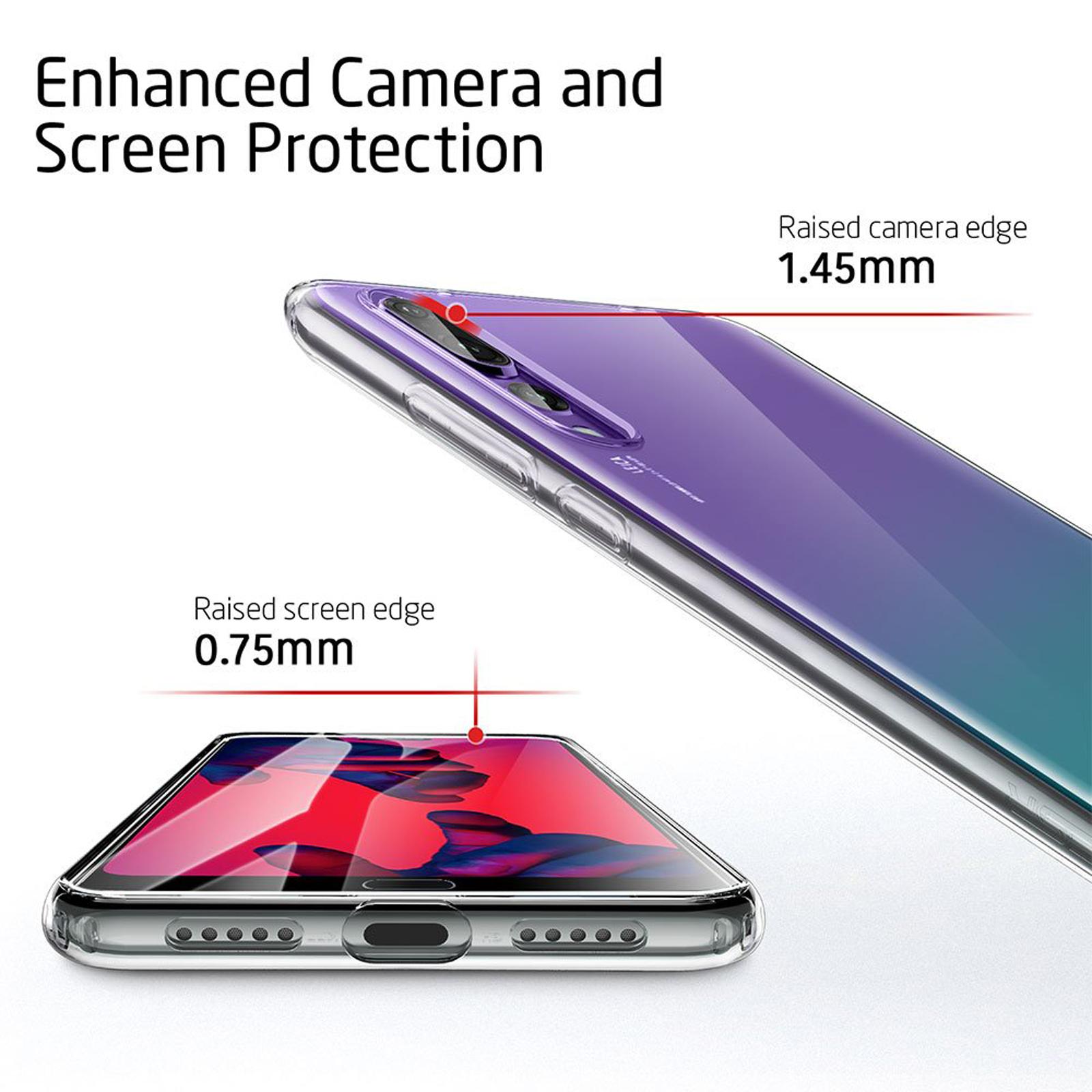 Indexbild 19 - For Huawei Mate 30 20 P30 P20 P10 Lite Pro P Smart Case Cover Thin Tough Gel TPU
