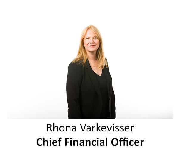 Rhona Varkevisser