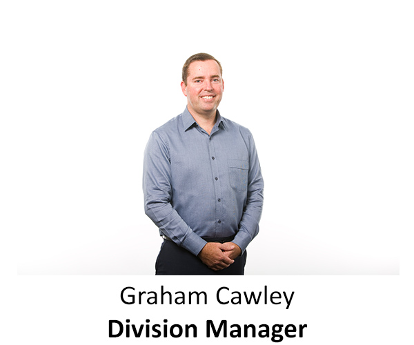 Graham Cawley