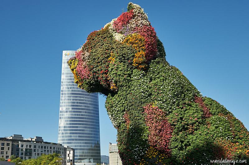que ver en Bilbao en 1 dia