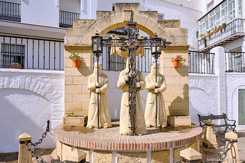 ruta por los pueblos blancos de Cadiz