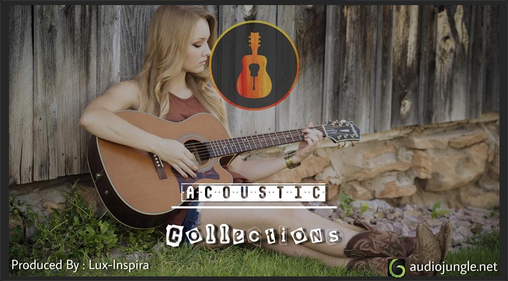 Upbeat Soft Acoustic - 3