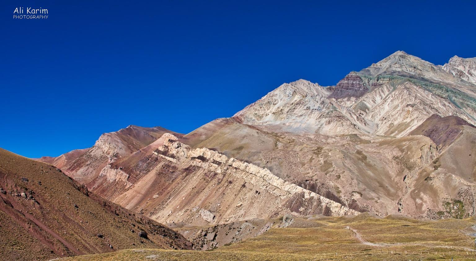 More Mendoza, Argentina Stunning landscapes