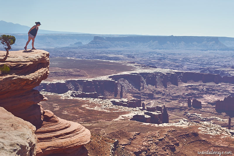 que ver en canyonlands