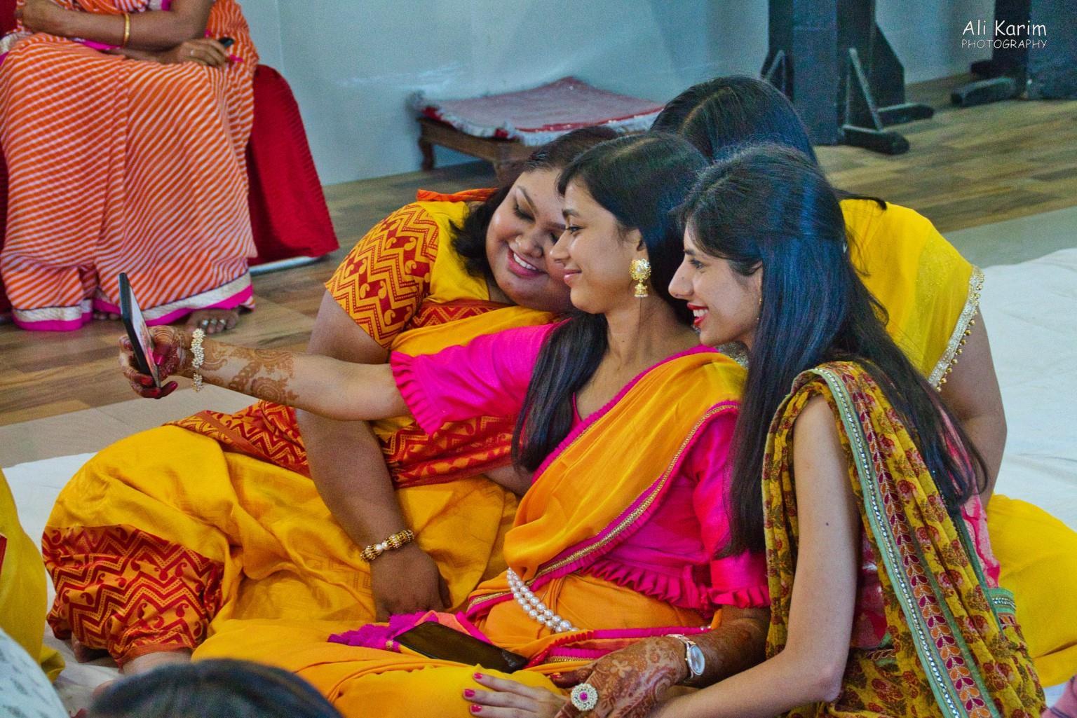 Bikaner, Rajasthan Selfie time