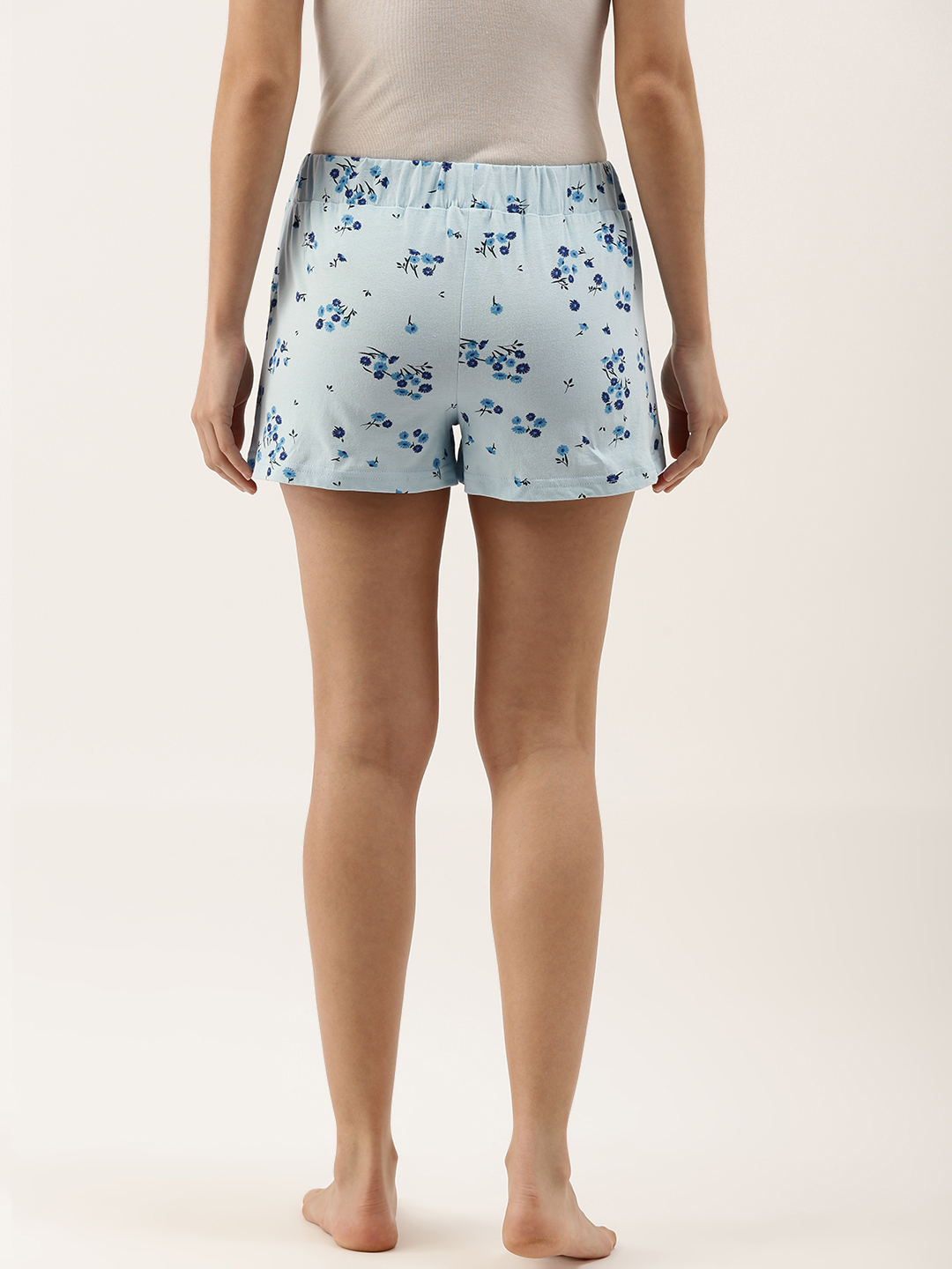 Slumber Jill Bleached Apricot Shorts pack of 2