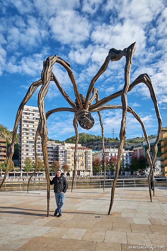 que ver en Bilbao en un dia