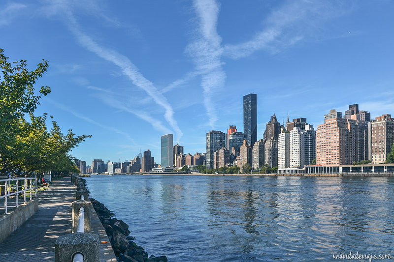 mejor mirador de Nueva York