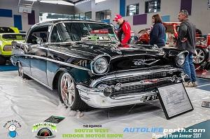 Southwest Indoor Motor Show