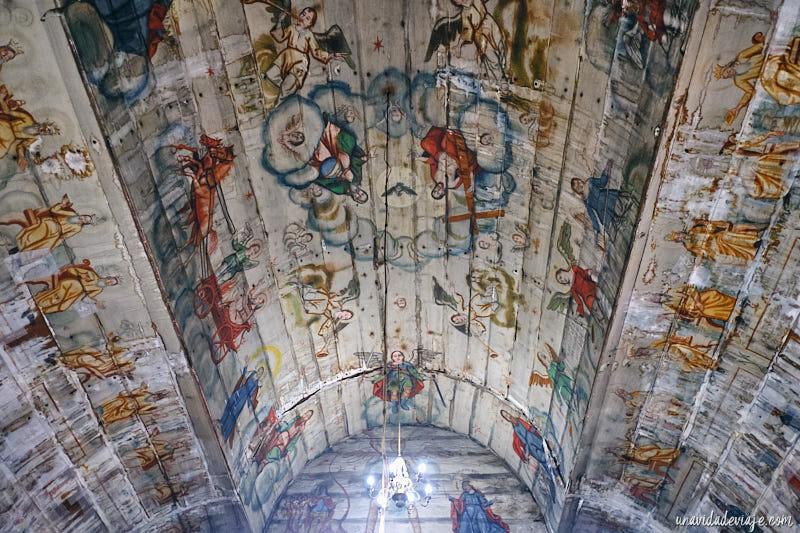 iglesia de plopis maramures