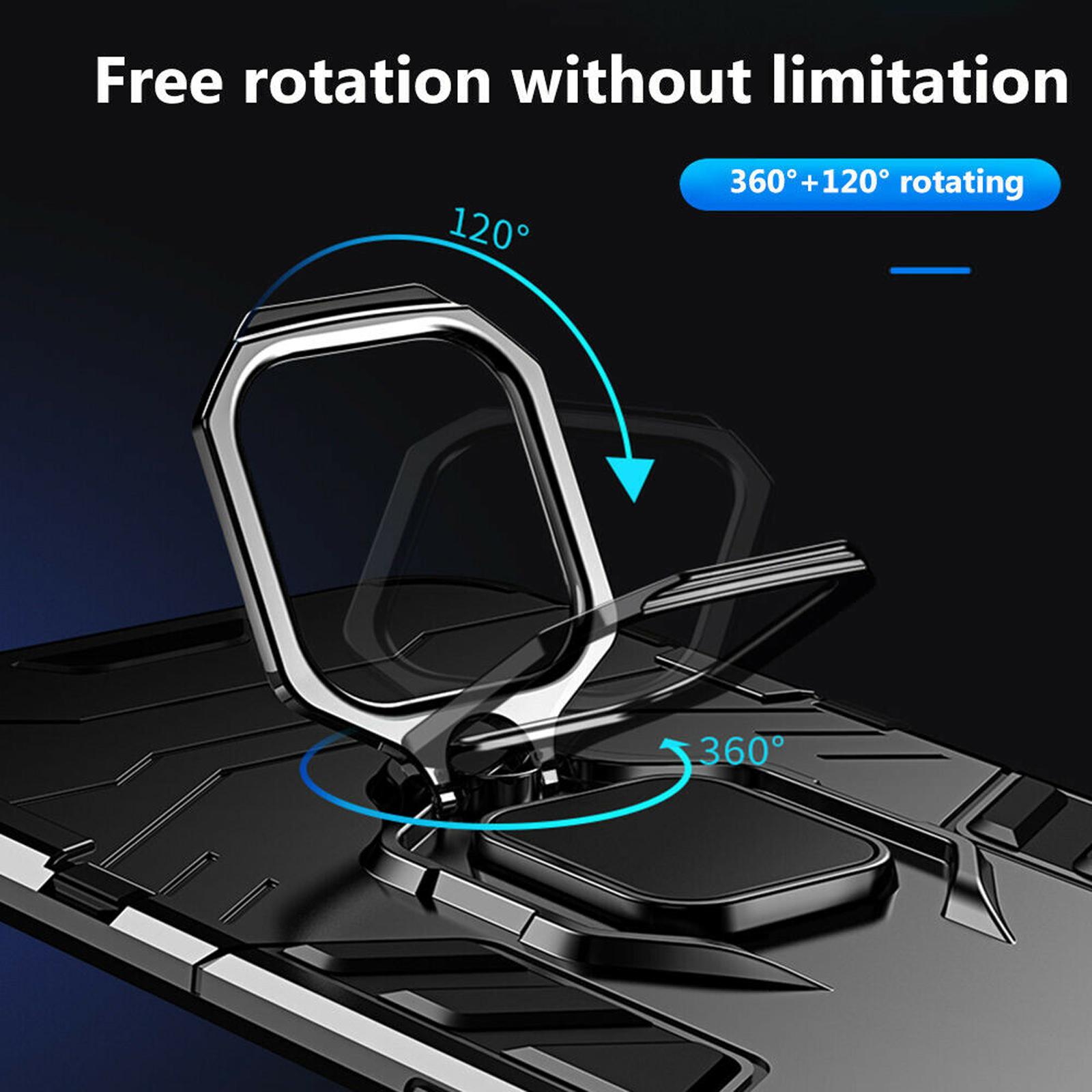 thumbnail 15 - For Apple iPhone 12 Pro Max Mini 11 XR X 8 7 Plus 6 Se 2020 Case Cover Ring
