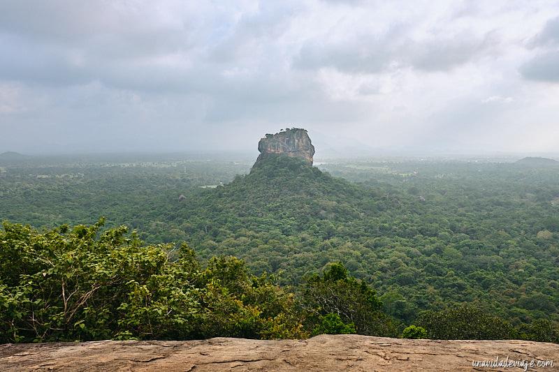 roca de Pidurangala