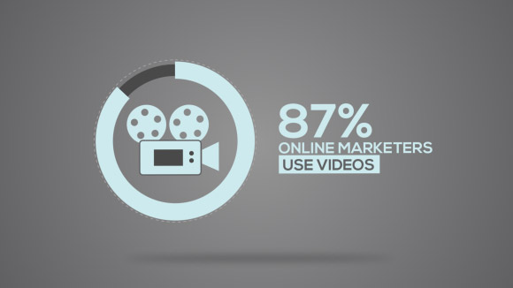 Online Video Marketing Intro - 10
