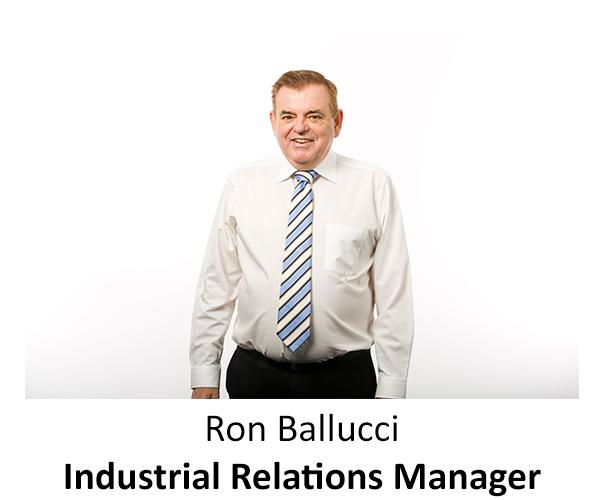 Ron Ballucci