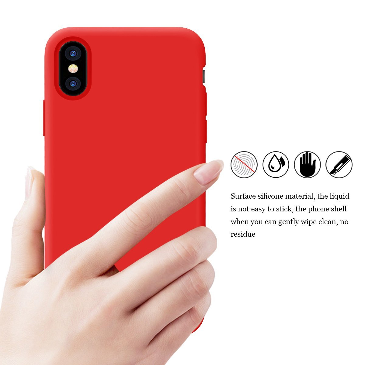 miniatuur 24 - For Apple iPhone 12 Pro Max Mini 11 XR X 8 7 Plus Se 2020 Case Cover Thin Slim