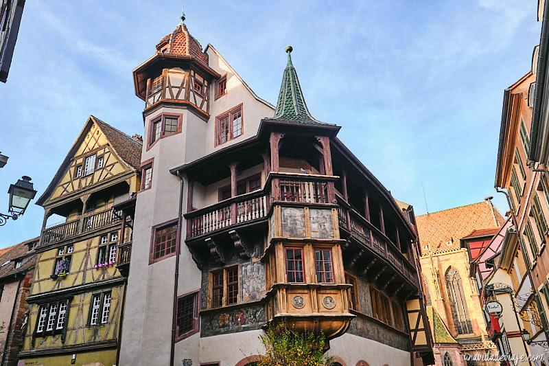 colmar Alsacia