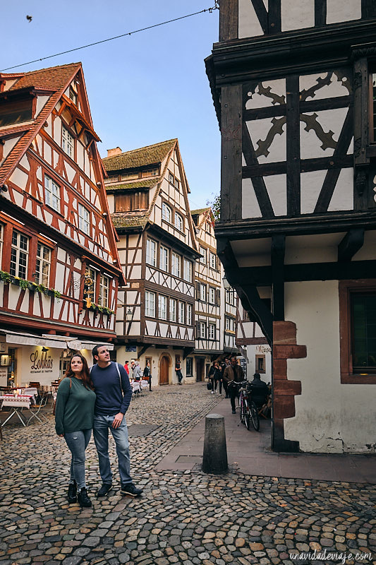 que ver en estrasburgo en 2 dias