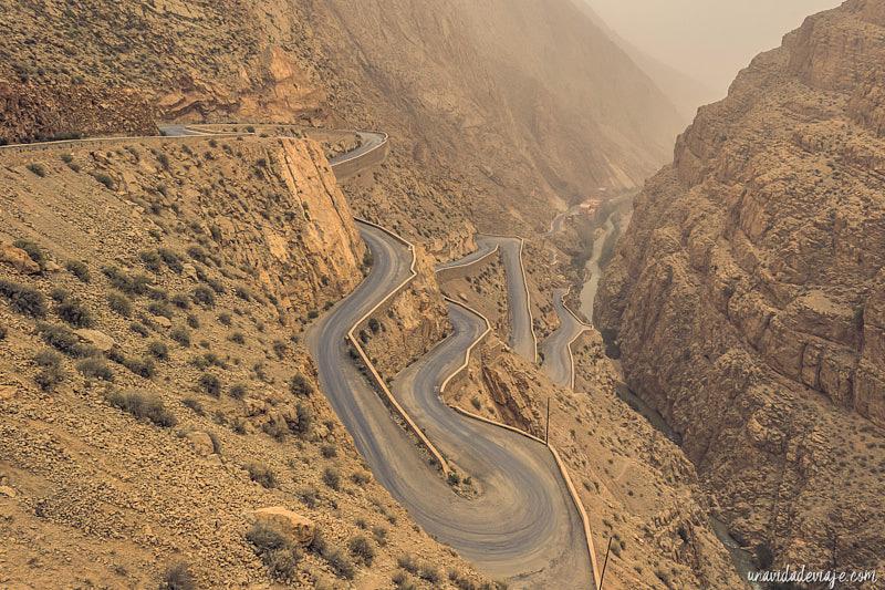 alquilar coche en marrakech