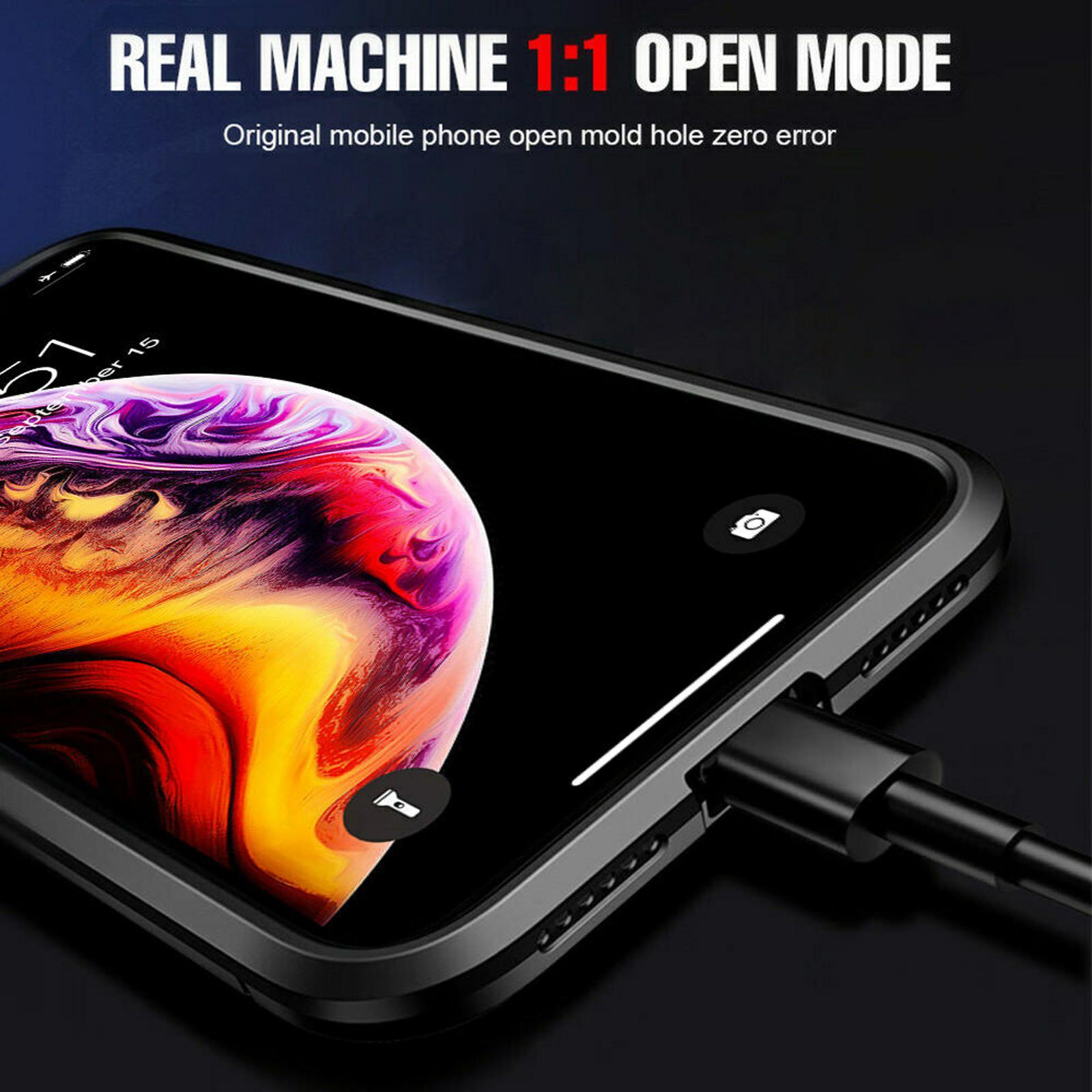 thumbnail 19 - For Apple iPhone 12 Pro Max Mini 11 XR X 8 7 Plus 6 Se 2020 Case Cover Ring