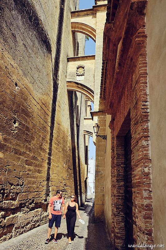 pueblos blancos de Cadiz. Arcos