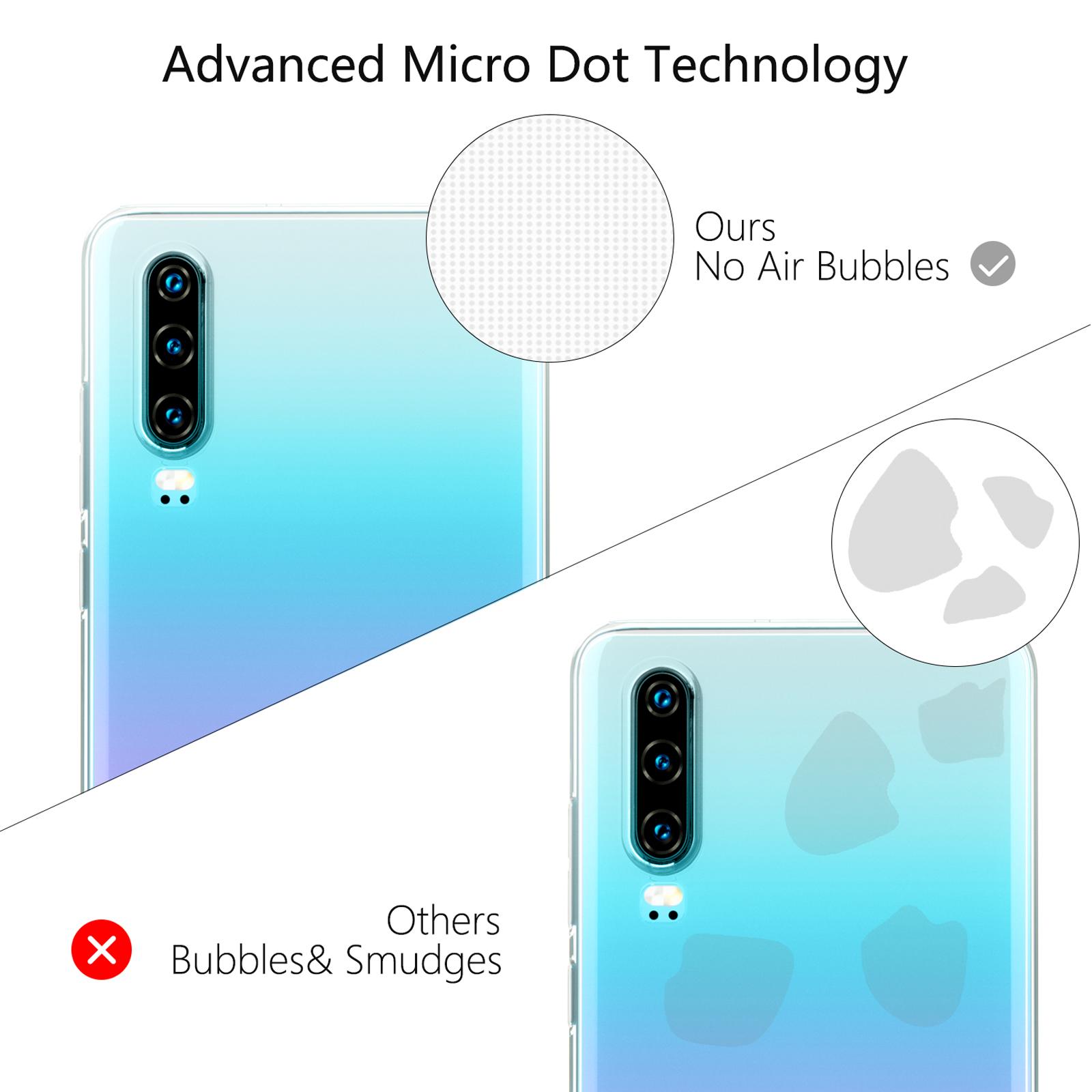 Indexbild 22 - For Huawei Mate 30 20 P30 P20 P10 Lite Pro P Smart Case Cover Thin Tough Gel TPU