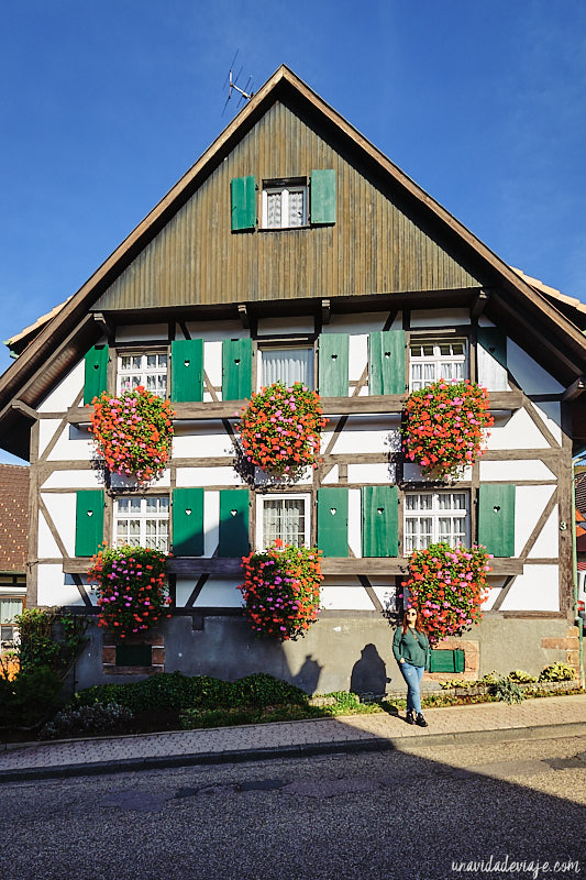 que ver en Sasbachwalden