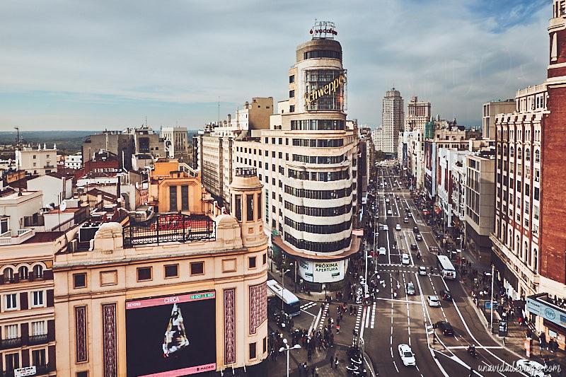 imprescindibles Madrid