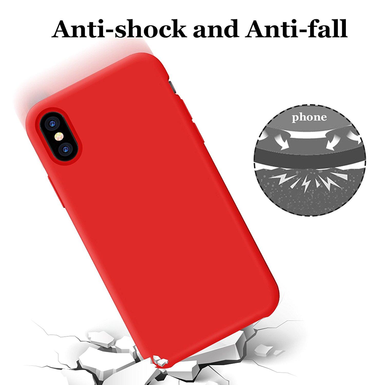 miniatuur 22 - For Apple iPhone 12 Pro Max Mini 11 XR X 8 7 Plus Se 2020 Case Cover Thin Slim