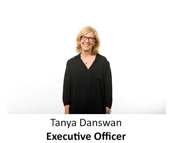 Tanya Danswan