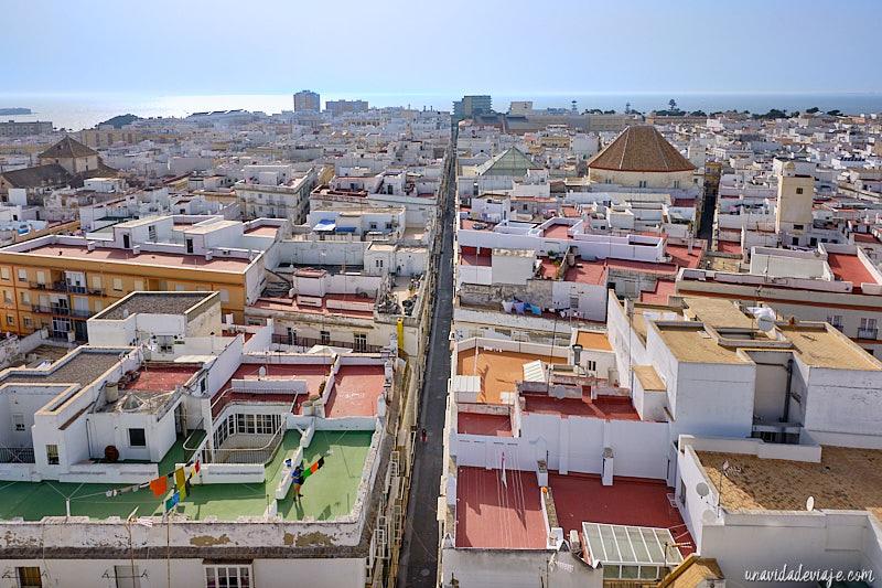 que visitar en Cádiz