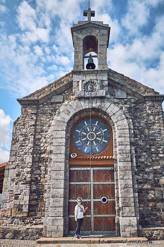 Que visitar en San Juan de Gaztelugatxe