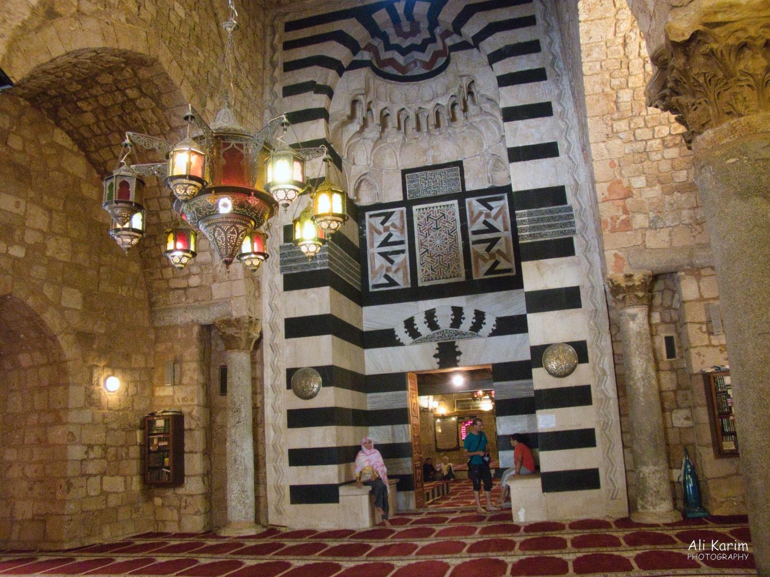 Tripoli Lebanon Another interesting mosque