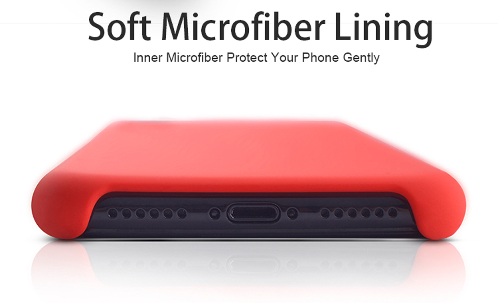 miniatuur 14 - For Apple iPhone 12 Pro Max Mini 11 XR X 8 7 Plus Se 2020 Case Cover Thin Slim