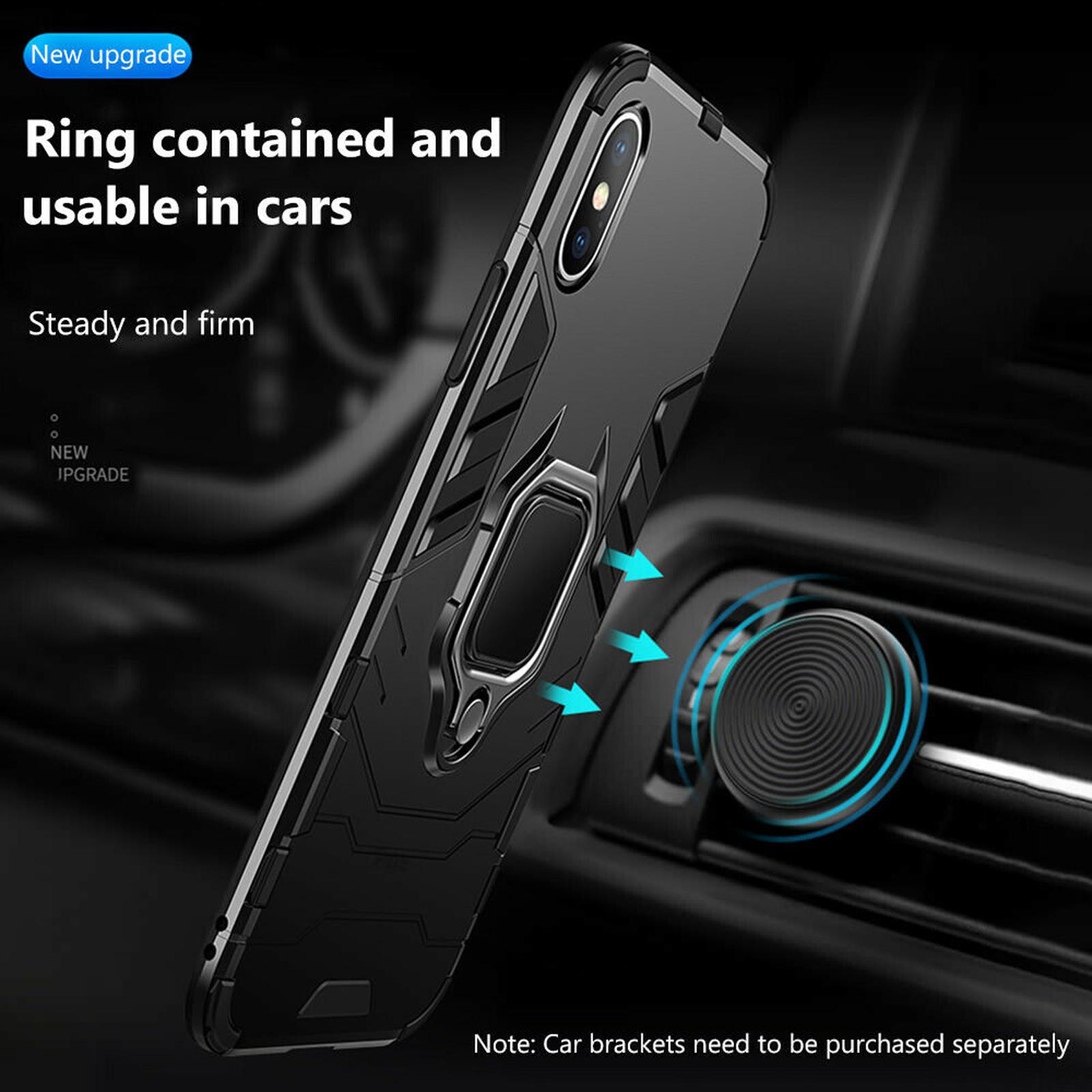 thumbnail 14 - For Apple iPhone 12 Pro Max Mini 11 XR X 8 7 Plus 6 Se 2020 Case Cover Ring