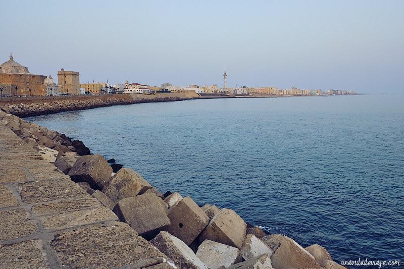 que ver en Cádiz en un dia