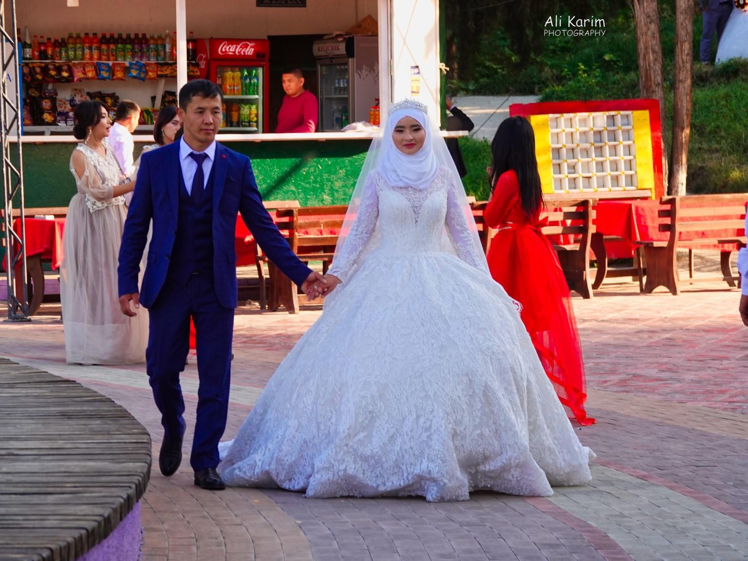 Silk Road 15: Osh, Kyrgyzstan Wedding pictures