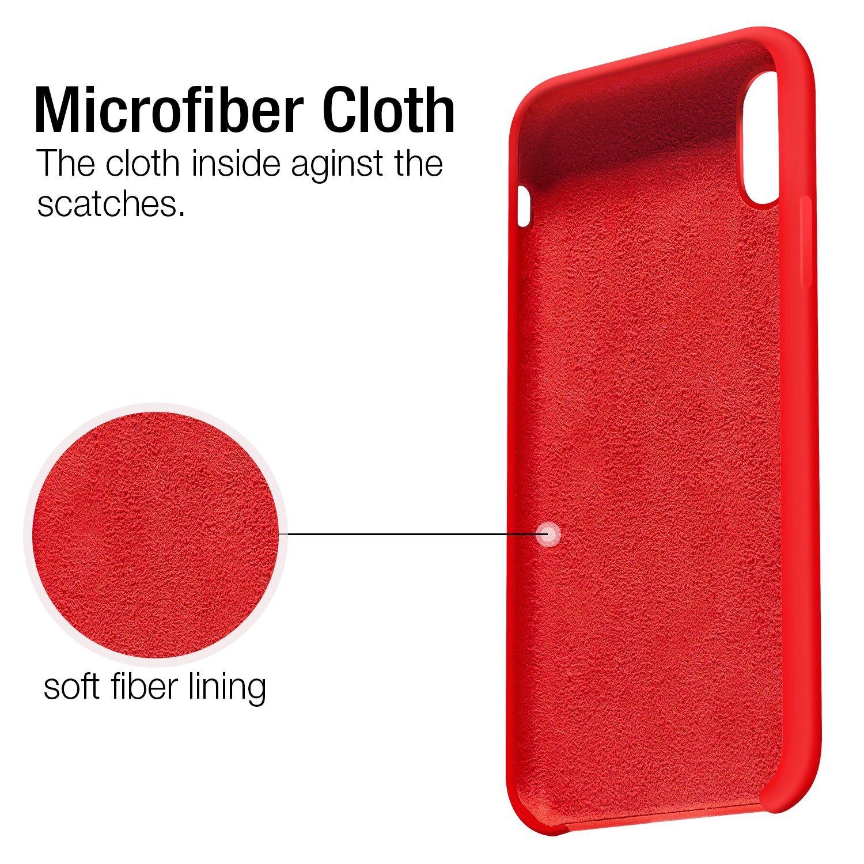 miniatuur 23 - For Apple iPhone 12 Pro Max Mini 11 XR X 8 7 Plus Se 2020 Case Cover Thin Slim