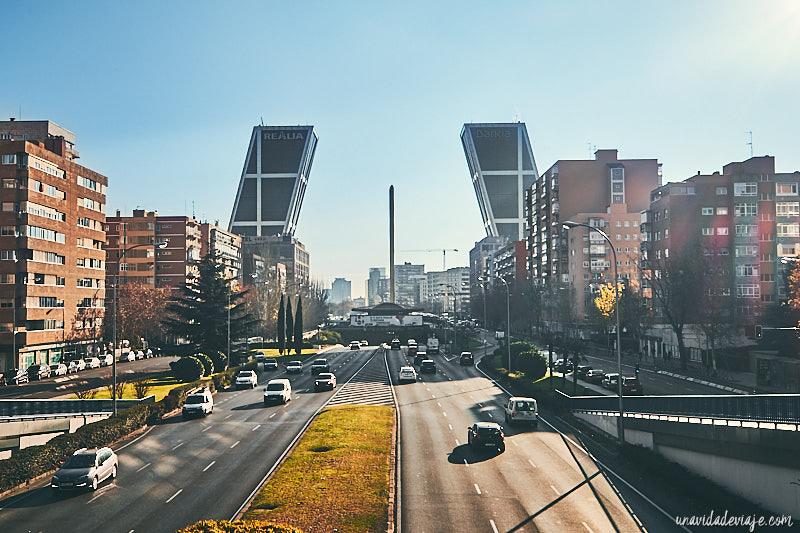 actividades en Madrid gratis
