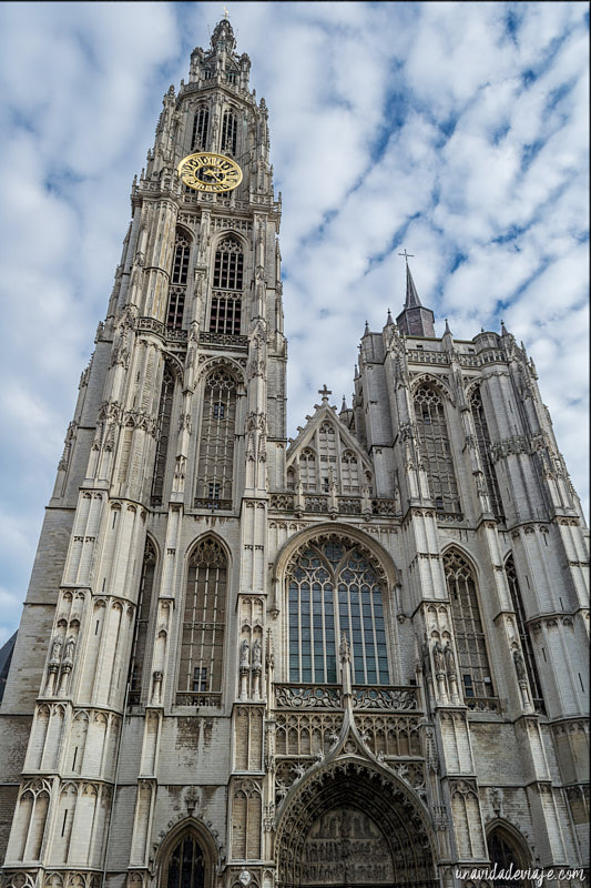 Catedral Amberes