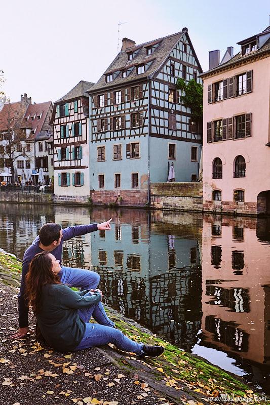 cuando ir a estrasburgo