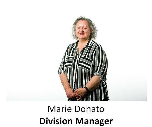 Marie Donato