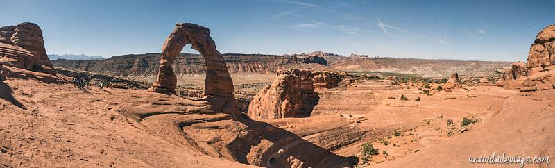 trail arches